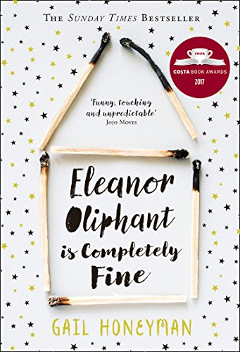 Eleanor Oliphant Is Completely Fine 1
