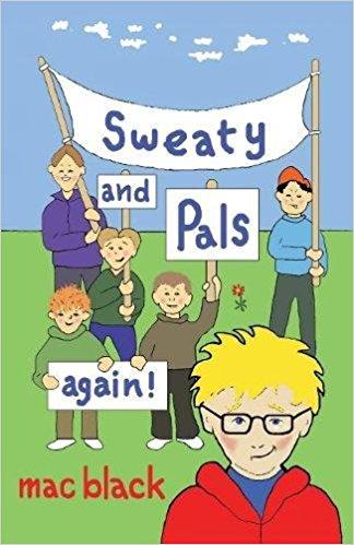 Sweaty & Pals Again