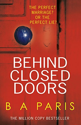 Behind Closed Doors 2