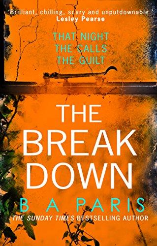 The Breakdown 2