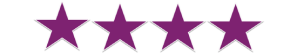 Purplefourstars