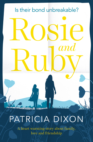 Patricia Dixon - Rosie and Ruby_cover