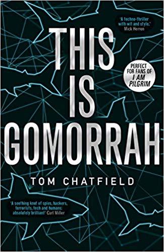 This Is Gomorrah 1